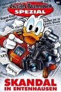 Lustiges Taschenbuch Spezial Band 85 - Walt Disney