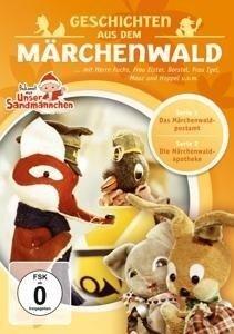 Geschichten aus dem Märchenwald 01. Das Märchenwaldpostamt & die Märchenwaldapotheke -