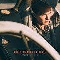 Guten Morgen Freiheit (Deluxe CD+DVD) - Yvonne Catterfeld