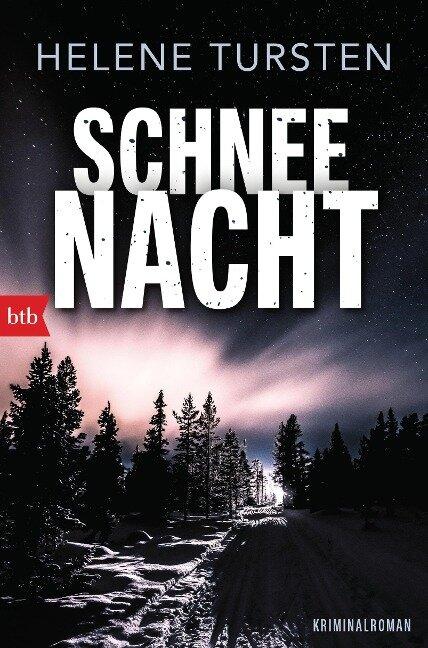 Schneenacht - Helene Tursten