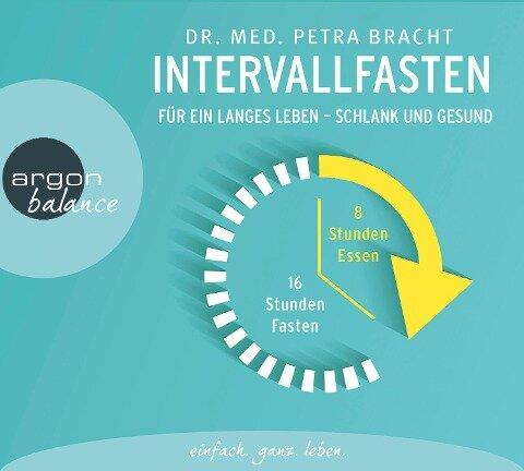 Intervallfasten - Petra Bracht