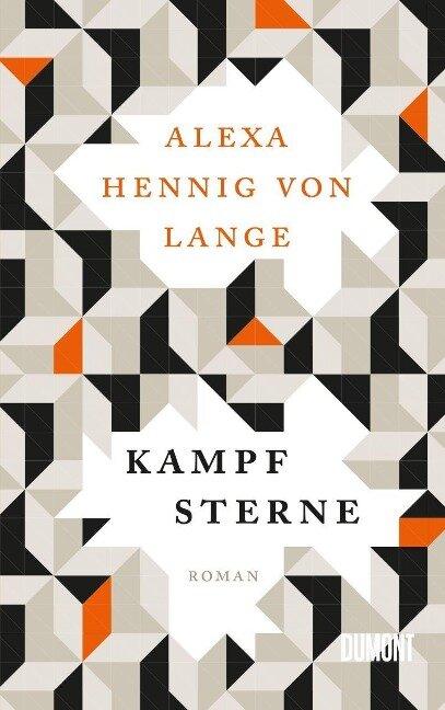 Kampfsterne - Alexa Hennig von Lange