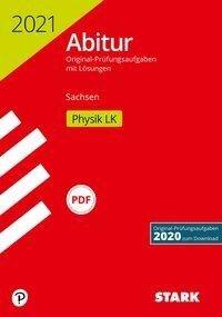 STARK Abiturprüfung Sachsen 2021 - Physik LK -
