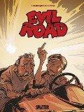 Evil Road - Dominique Monféry
