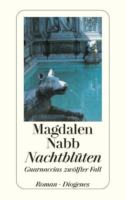 Nachtblüten - Magdalen Nabb