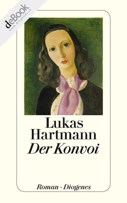 Der Konvoi - Lukas Hartmann