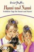 Hanni & Nanni, Band 13 - Enid Blyton