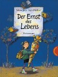 Der Ernst des Lebens - Sabine Jörg