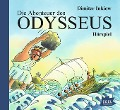 Die Abenteuer des Odysseus - Dimiter Inkiow, Judith Ruyters
