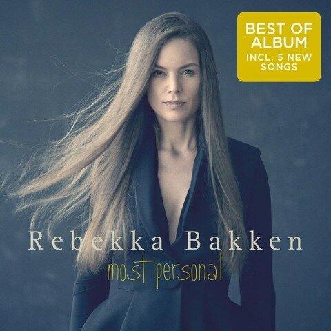 Most Personal - Rebekka Bakken