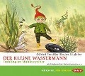 Der kleine Wassermann - Frühling im Mühlenweiher - Otfried Preußler, Regine Stigloher