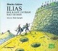 Ilias. 4 CDs - Dimiter Inkiow