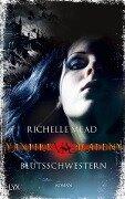 Vampire Academy 01 - Richelle Mead