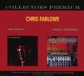 The Voice/Hotel Eingang - Chris Farlowe