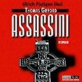 Assassini. Sonderausgabe - Thomas Gifford