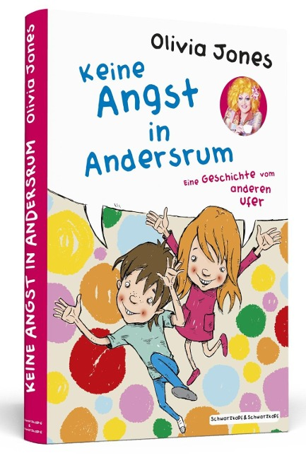 Keine Angst in ANDERSRUM - Olivia Jones