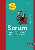 Scrum - Boris Gloger