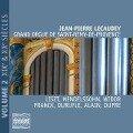 Grand orgue de St-R,my-de-Provence Vol.2 - Jean-Pierre Lecaudey