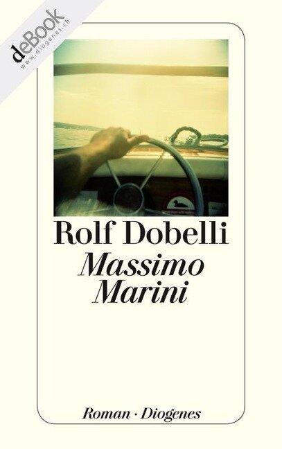 Massimo Marini EB - Rolf Dobelli