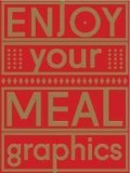 Enjoy your Meal Graphics -