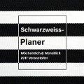 Schwarzweiss-Planer - Journals R Us
