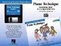 Piano Technique Book 1 - GM Disk: Hal Leonard Student Piano Library -