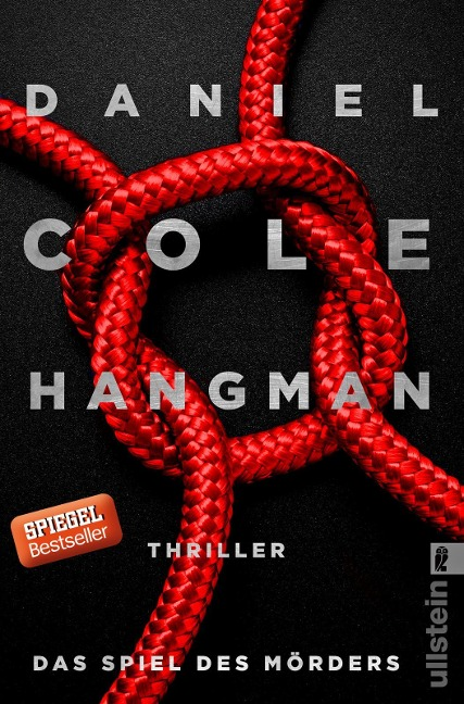 Hangman. Das Spiel des Mörders - Daniel Cole