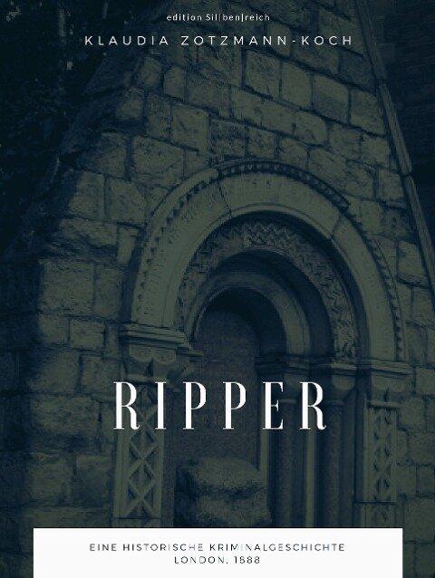Ripper - Klaudia Zotzmann-Koch