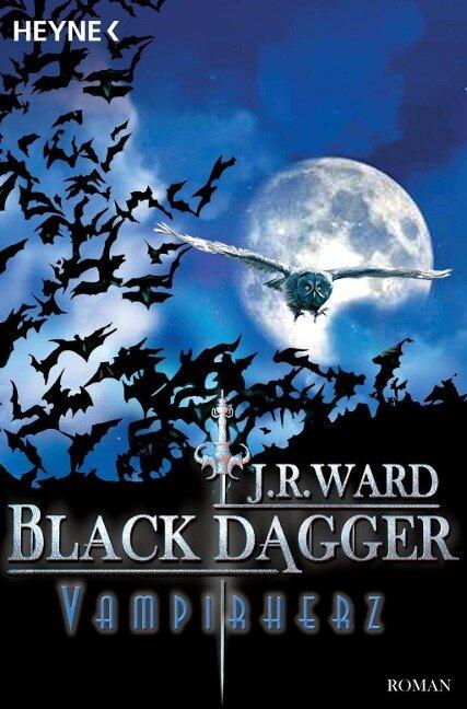 Black Dagger 08. Vampirherz - J. R. Ward