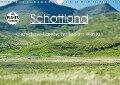 Schottland - grandiose Landschaften im Westen (Wandkalender 2018 DIN A4 quer) - Anja Schäfer