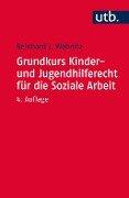 Grundkurs Kinder- und Jugendhilferecht für die Soziale Arbeit - Reinhard J. Wabnitz