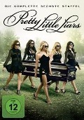 Pretty Little Liars - I. Marlene King, Sara Shepard, Joseph Dougherty, Oliver Goldstick, Maya Goldsmith