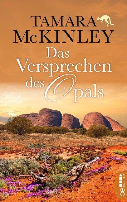 Das Versprechen des Opals - Tamara Mckinley