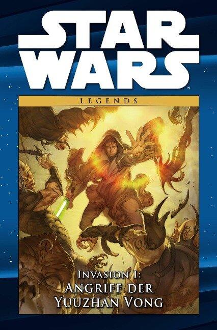 Star Wars Comic-Kollektion - Tom Taylor