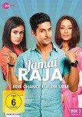 Eine Chance für die Liebe - Jamai Raja (Box 3) (Folge 41-60) -