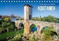Aquitanien - Erinnerungen ans Wasser (Tischkalender 2017 DIN A5 quer) - CALVENDO