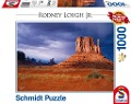 Rodney Lough, Left Handed, 1.000 Teile Puzzle -