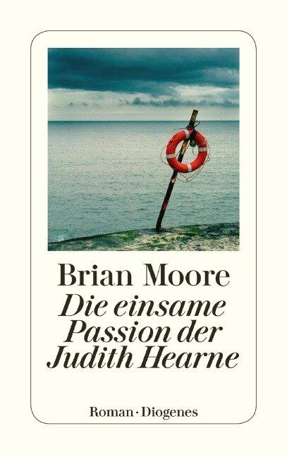 Die einsame Passion der Judith Hearne - Brian Moore
