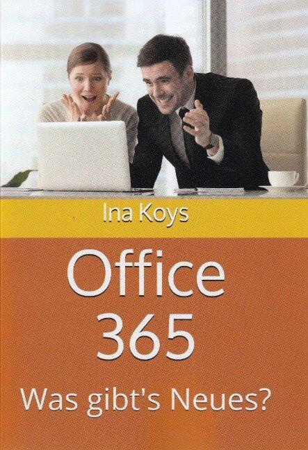 Office 365 - Ina Koys