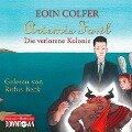 Artemis Fowl - Die verlorene Kolonie - Eoin Colfer