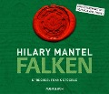 Falken - Hilary Mantel