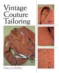 Vintage Couture Tailoring - Thomas Von Nordheim