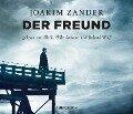 Der Freund - Joakim Zander