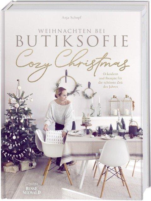 Cozy Christmas - Anja Schopf