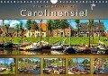 Reise an die Nordsee - Carolinensiel (Wandkalender 2019 DIN A4 quer) - Peter Roder