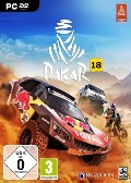 Dakar 18 Day One Edition. Für Windows 8/10 -