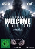Welcome to New York -