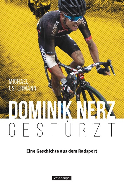 Dominik Nerz - Gestürzt - Michael Ostermann