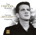 The Händel Album - Philippe/Artaserse Jaroussky