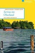 Servus im Oberland - Daniela Schetar, Friedrich Köthe